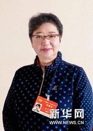 全国政协委员骆芃芃:在艺术院校中建立并健全篆刻艺术学科